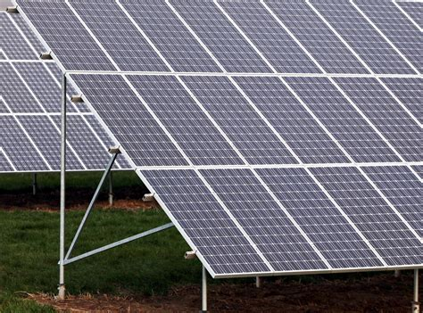 solar plant for home in india jakson power commissions its solar power plant in