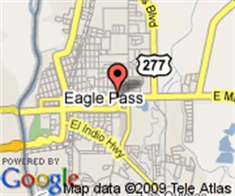 map of eagle pass texas camino real hotel eagle pass eagle pass deals see hotel photos attractions near camino real