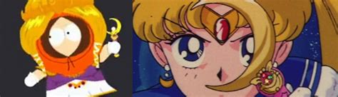 sailor moon park kenny has sailor moon s moon stick in the trailer for the