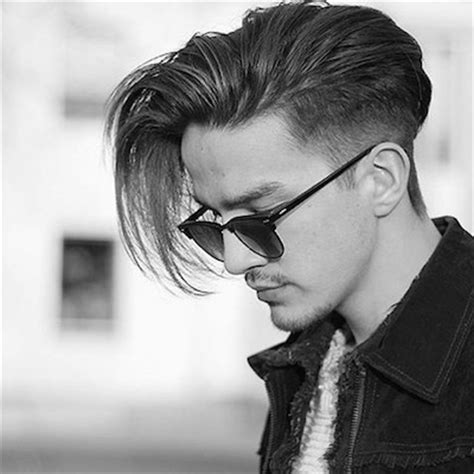 the best medium length hairstyles for men | the idle man