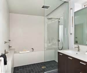 designs of bathrooms clever design ideas the bath tub in the shower drench