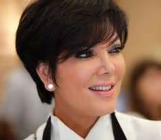 kris jenner haircut side view kris jenner haircut