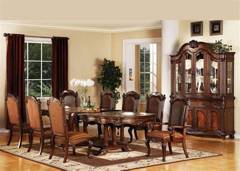 traditional formal dining room furniture webstore your own ebay storefront