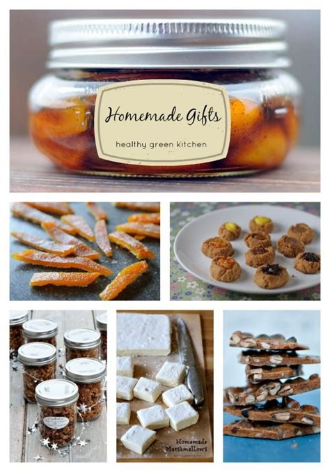Healthy Giveaway Ideas - pin by nourished kitchen on home for the holidays pinterest