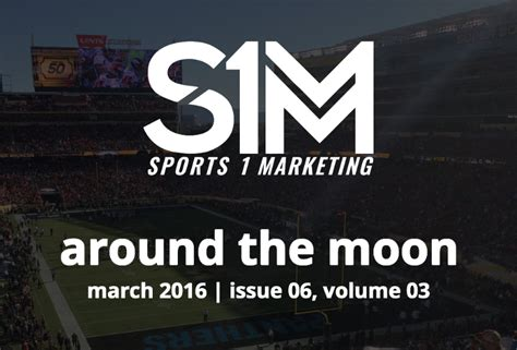 Sports Marketing 1 sports 1 marketing newsletter with warren moon and david meltzer