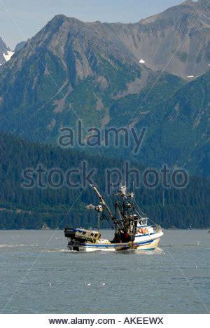 homer alaska commercial fishing boats charter and commercial fishing boats in the harbor homer