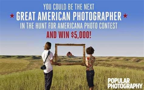 Www Greatamericancountry Com Sweepstakes - hunt for americana 5 000 photo contest sweepstakesbible