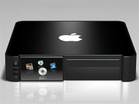 console apple apple tv console is a must