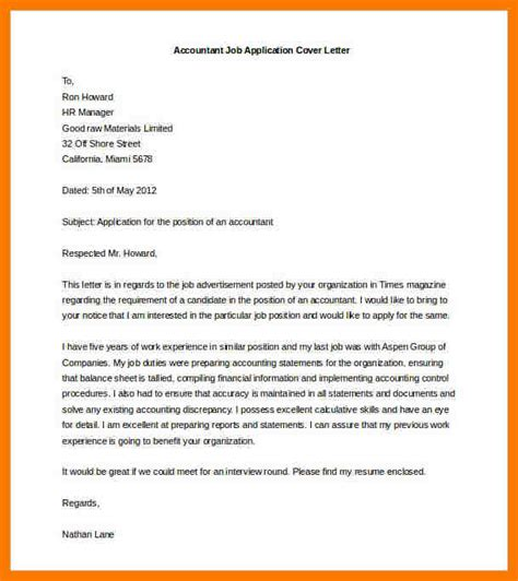 Hotel Accountant Cover Letter by Proper Essay Format Exles Isef Science Fair Research