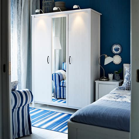 ikea wardrobes for small spaces 5 useful space saving storage solutions for small bedrooms