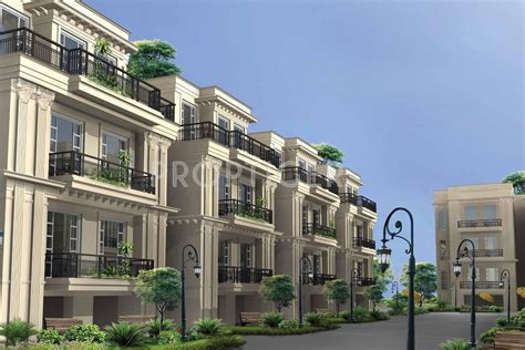 Anant Raj Group   1855 sq ft 3 bhk 2t apartment for sale in anant raj group