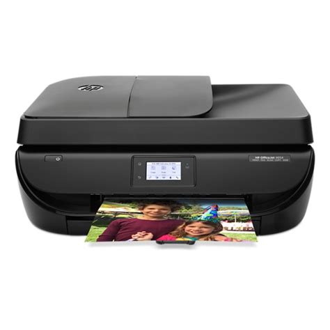 Hp Apple hp officejet 4654 all in one printer apple
