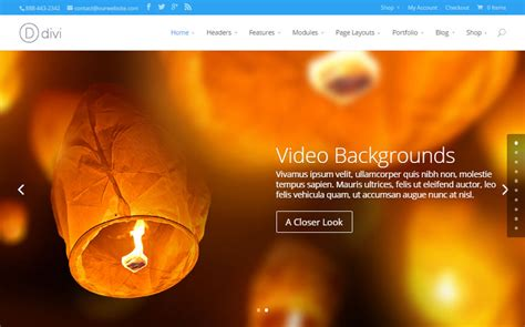 wordpress themes photo background video backgrounds for wordpress when and how to add them