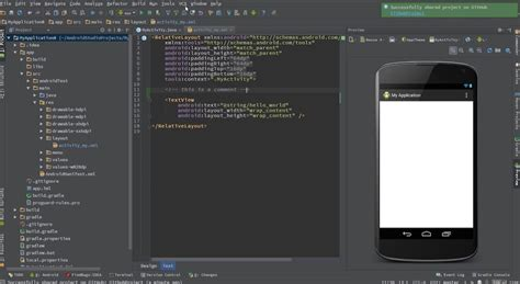 android studio tutorials android studio tutorials cartoonsmart
