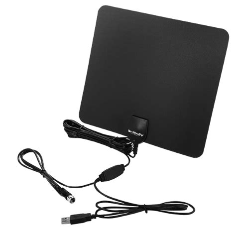 skywire tv antenna      lets  cut