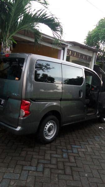 Jual Vans Murah Surabaya jual nissan evalia 2014 tipe s murah istimewa surabaya mobilbekas