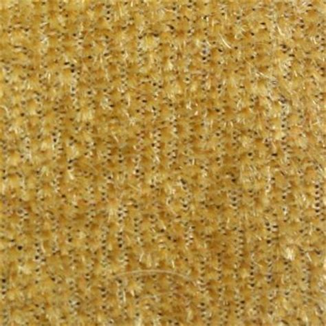 alma bright gold 6 ft 6 in x your choice length indoor
