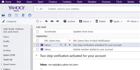 email yahoo forwarding yahoo disables email forwarding to prevent users from