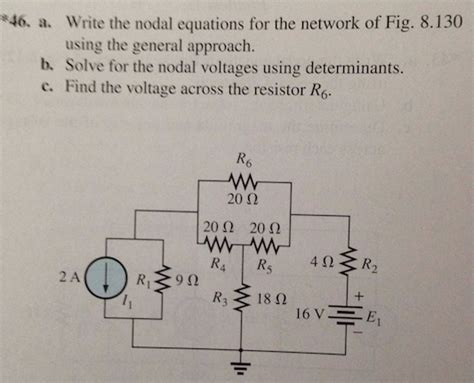 resistor network equation resistor network equation 28 images mesh current method dc network analysis electronics