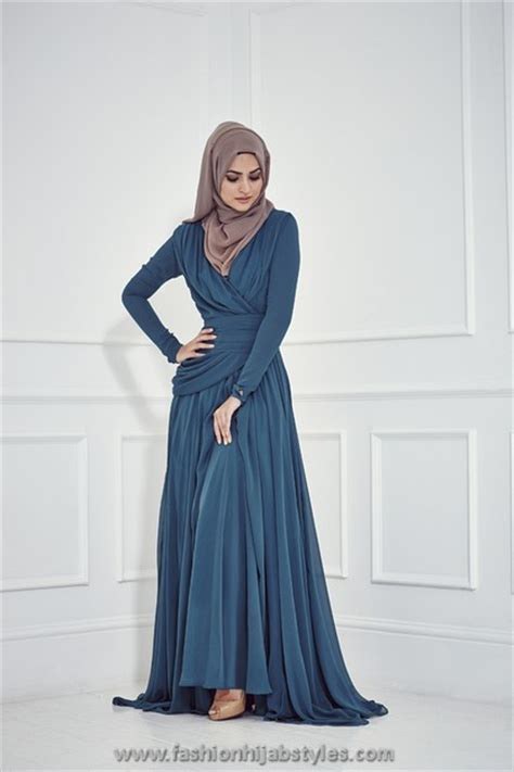 Dress Inayah 001 inayah collection 2014 and abaya styles lookbook aaliyah evening dresses new