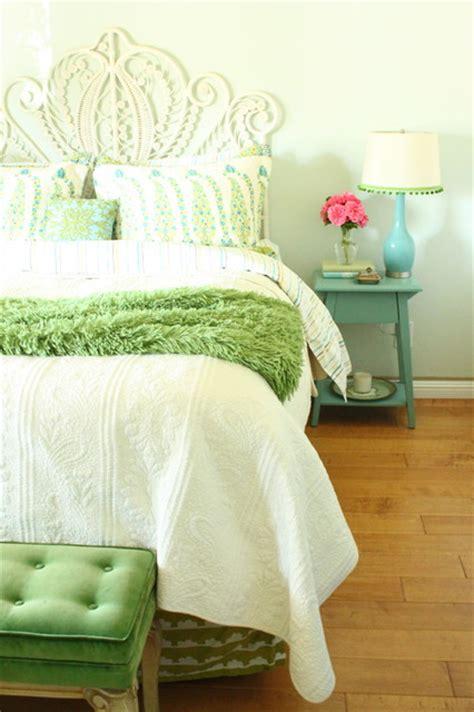 aqua green bedroom turquoise and green bedroom rustic bedroom san