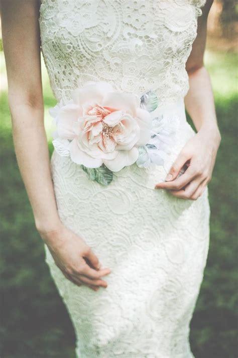 Alika Dress By Zhalfa beautiful la boheme handmade wedding adornments beautiful updo and january 11