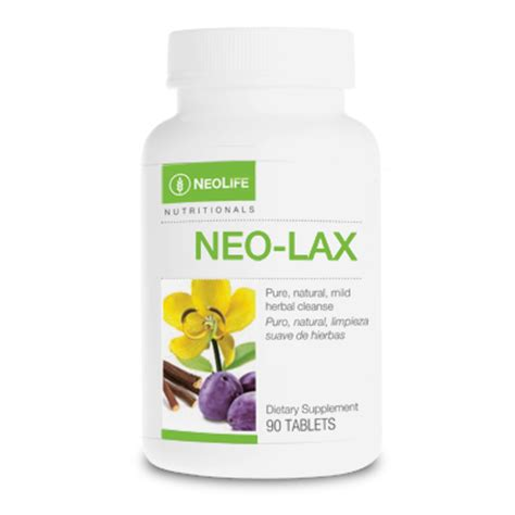 Neolife Detox Reviews by Neo Lax Shareable Health