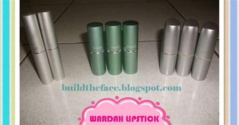 Wardah Lipstick Exclusive 49 Chestnut 3 8gr 8 build the 176 176 wardah lipstick collections part 1