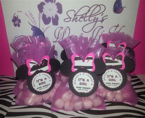 Minnie And Mickey Mouse Baby Shower by Baby Mickey And Minnie Mouse Baby Shower Decorations Www