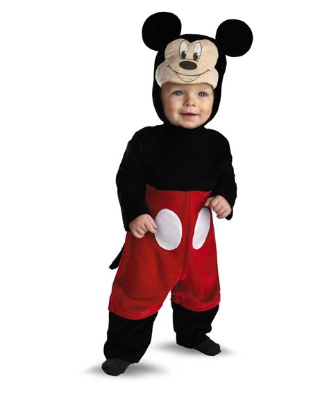 mickey mouse costume mickey mouse baby disney costume boy disney costumes