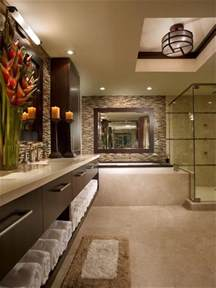 Ideas For Master Bathroom Luxury Modern Master Bathroom Images Amp Pictures Becuo