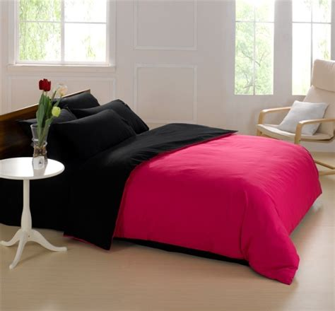 red and black king size comforter sets aliexpress com buy pure cotton home textile bedding set