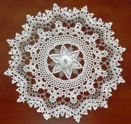 doily pattern pinterest free crochet doily patterns 46 irish mystique doily