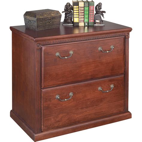 Walmart Filing Cabinets Wood by Hayden Estate 2 Drawer Lateral File Cabinet