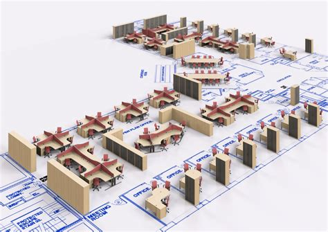 furniture space planning bridson horrox group recent projects