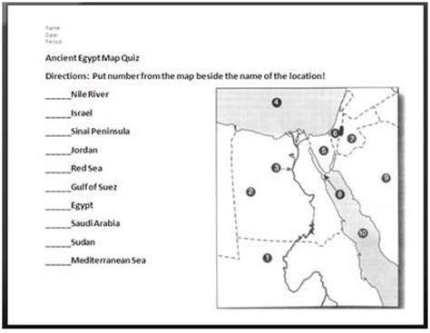 world map quiz worksheet answers 50 best images about 6th grade social studies on