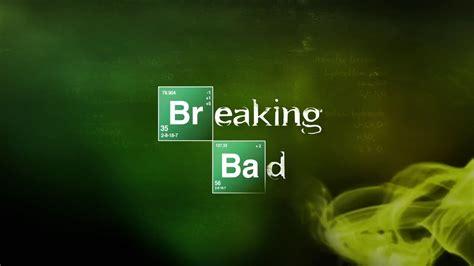 Breaking Bad by Breaking Bad Logo 2 Mordor The Land Of Shadow