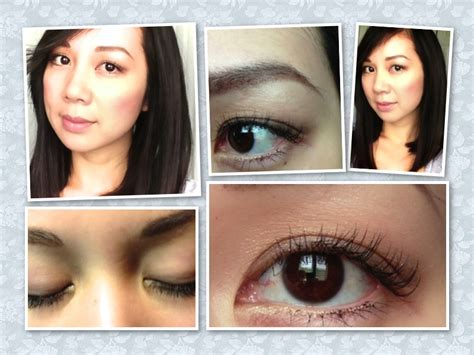 Think Show Eyelash Extention Individual Eyelash falsies vs lash extensions which should brides choose