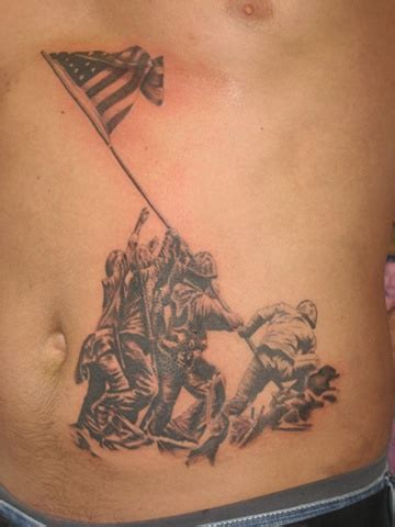 eagle river tattoo