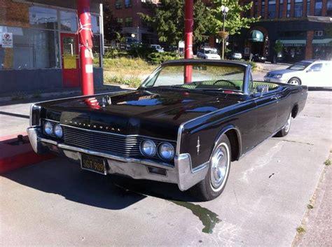 lincoln continental 66 66 lincoln continental convertible lincoln mercury