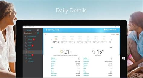 best windows weather app here are the best windows 10 weather apps to use