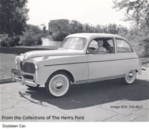 Henry Ford Hemp Car by Henry Ford S Hemp Car Re Examined Hemp