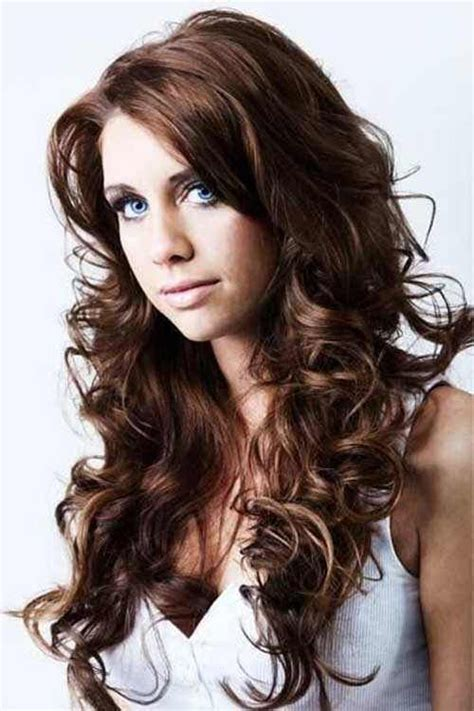 cut curly hair on long island 25 best layered curly hairstyles ideas on pinterest