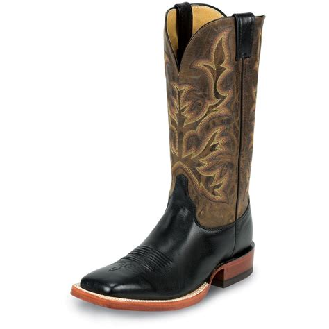 smooth ostrich boots s justin 174 13 quot smooth ostrich boots antique