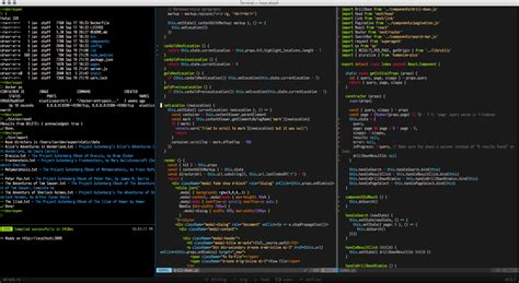 vim node js tutorial vim after 15 years full stack feed