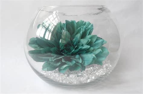 Clear Fish Bowl Vase Clear Glass Fish Bowl Vase In Many Sizes Quality