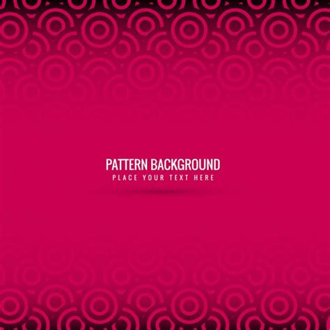 pink pattern free vector pink color pattern background vector free download