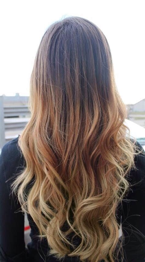 7 Tips For Diy Hair Highlights by 7 Useful Tips For Achieving A Flawless Diy Ombr 233 On