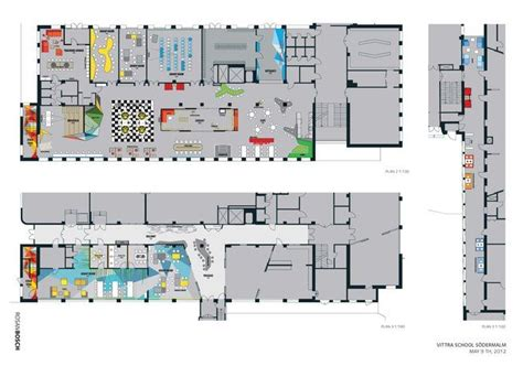 nursery school floor plan floor plan rosan bosch studio nursery school ideas studios floors and floor plans