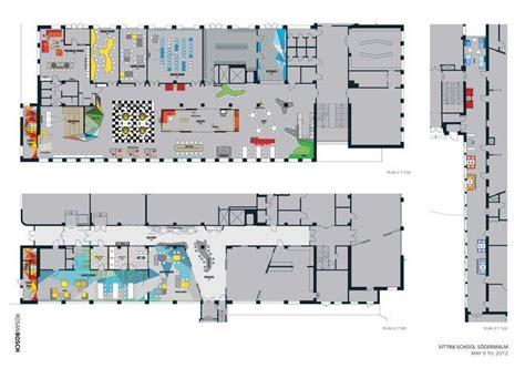 floor plan school floor plan rosan bosch studio nursery school ideas pinterest studios floors and floor plans